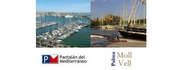 Moll Vell (Ex Pier46) and Pantalan del Mediterráneo have renewed ...